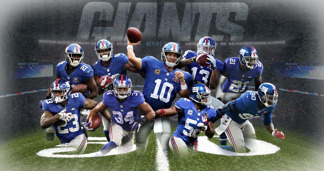 D New York Giants Wallpaper Giants Wallpaper Photo 1230x649