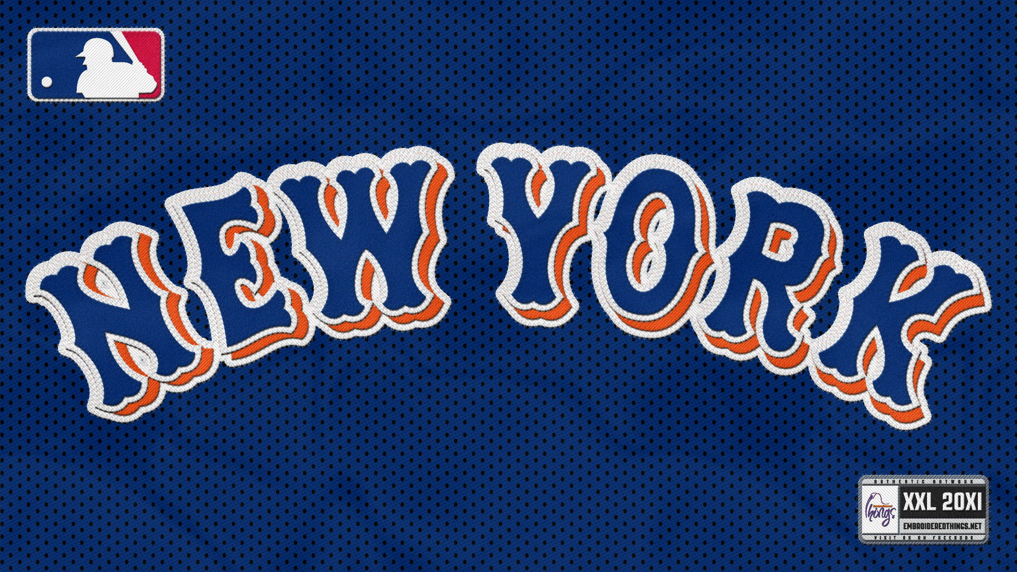 Mets Desktop Wallpaper