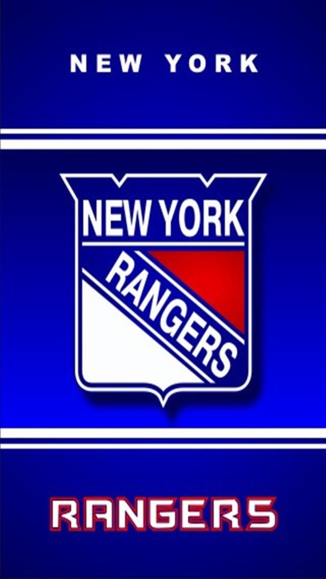 Ny Rangers Backgrounds Wallpaper 640x1136