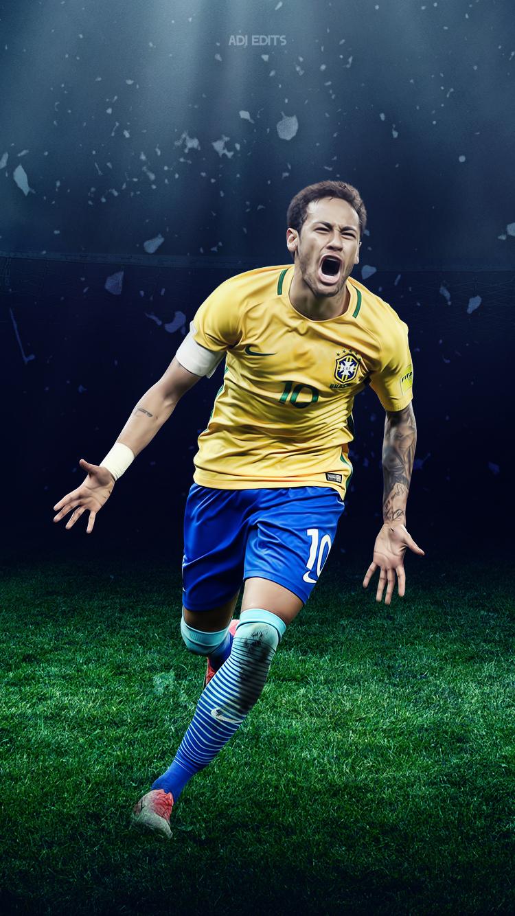 Neymar Wallpaper HD 2018 (78 Wallpapers) - Adorable Wallpapers