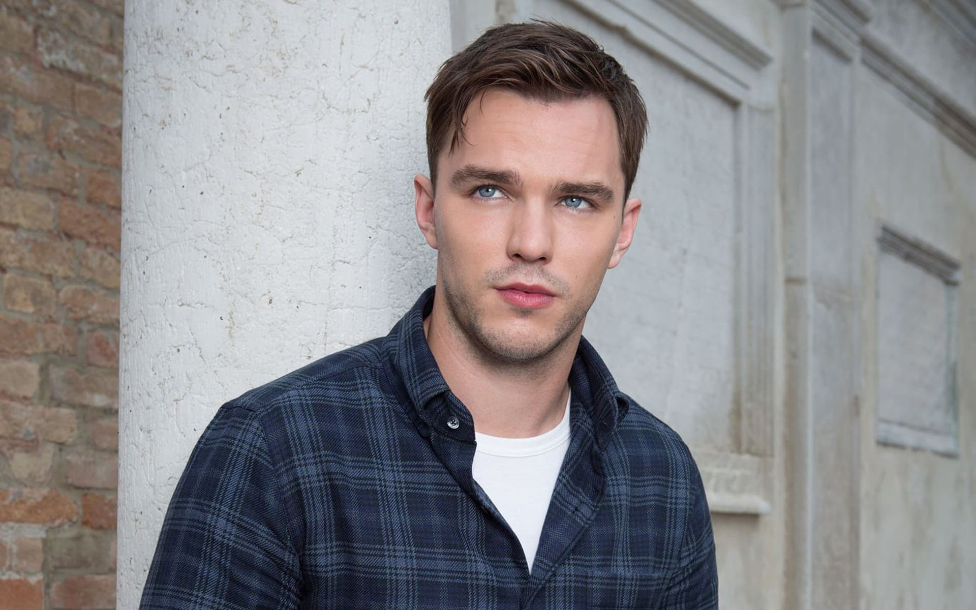 Nicholas Hoult Wallpapers (40 Wallpapers) – Adorable ...