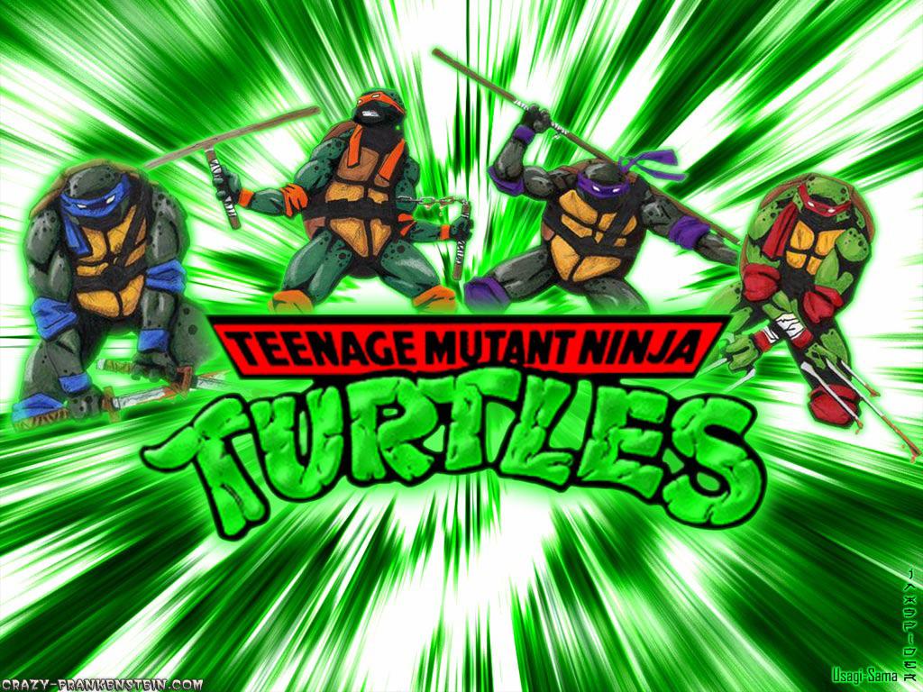 Teenage Mutant Ninja Turtles Out Of The Shadows Hd Wallpapers