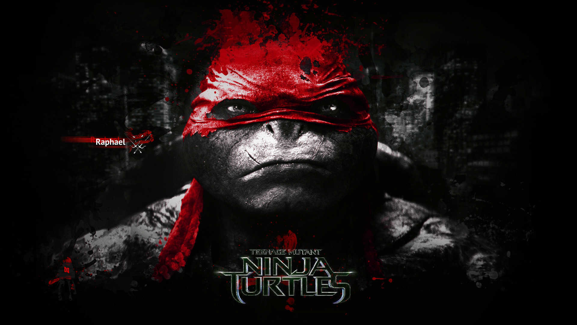 Teenage Mutant Ninja Turtles Out Of The Shadows Hd Wallpapers