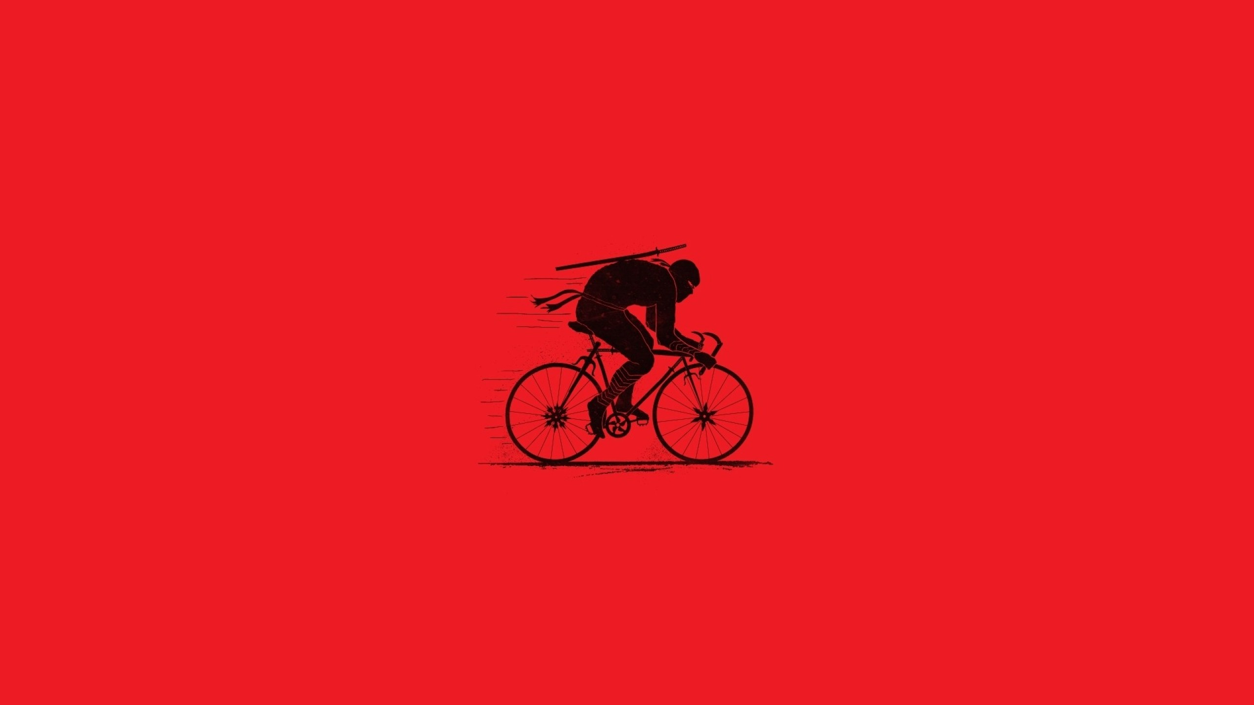 Mark Of The Ninja Wallpaper 2560x1440