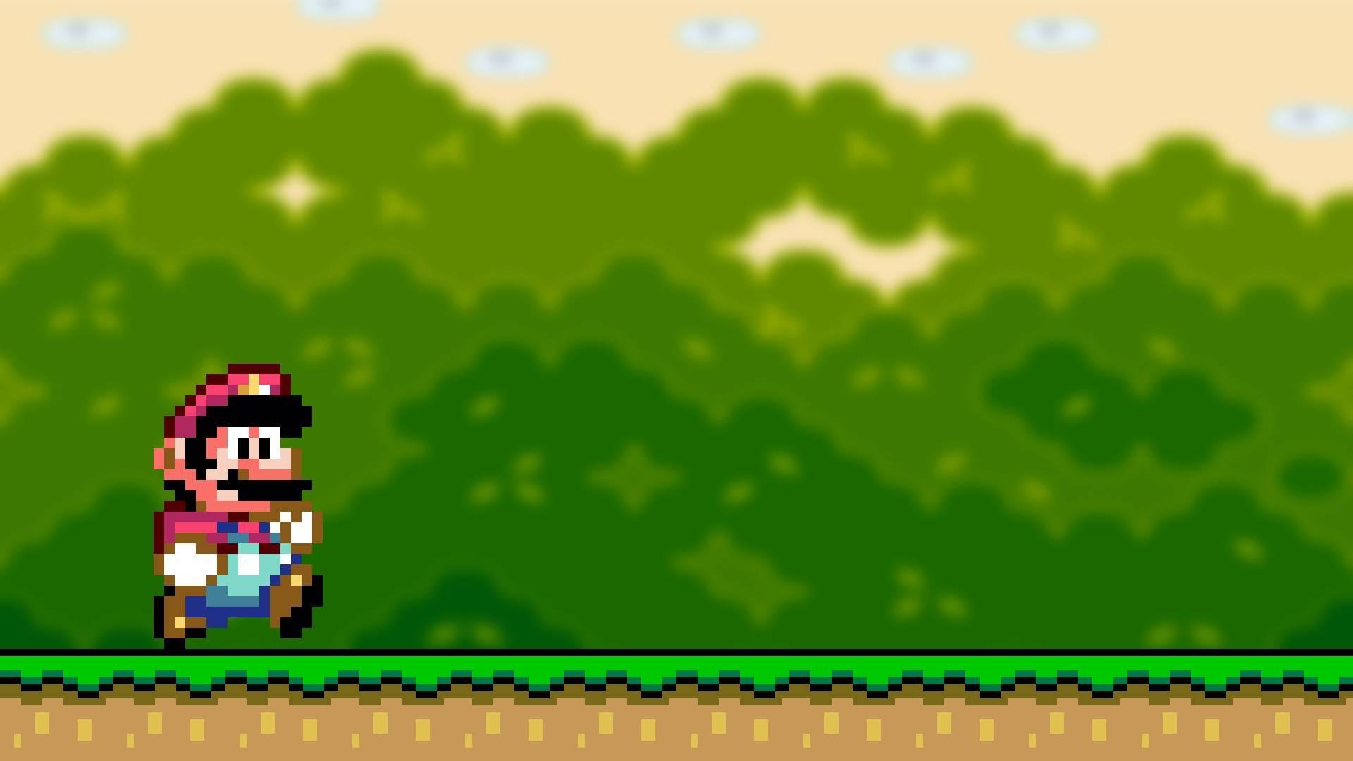 Video Game Nintendo Hd Wallpapers Desktop Backgrounds Mobile 1920x1080