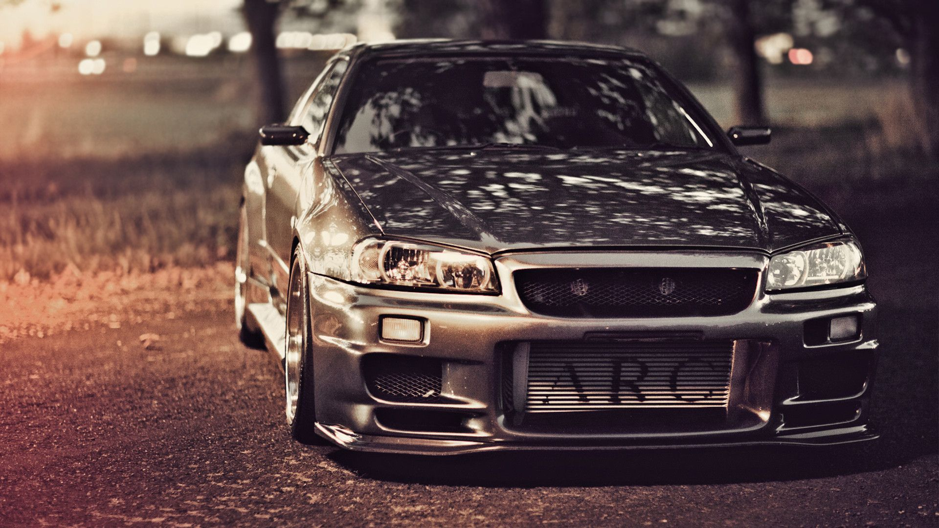 Nissan Skyline GTR R34 Wallpapers (51 Wallpapers)