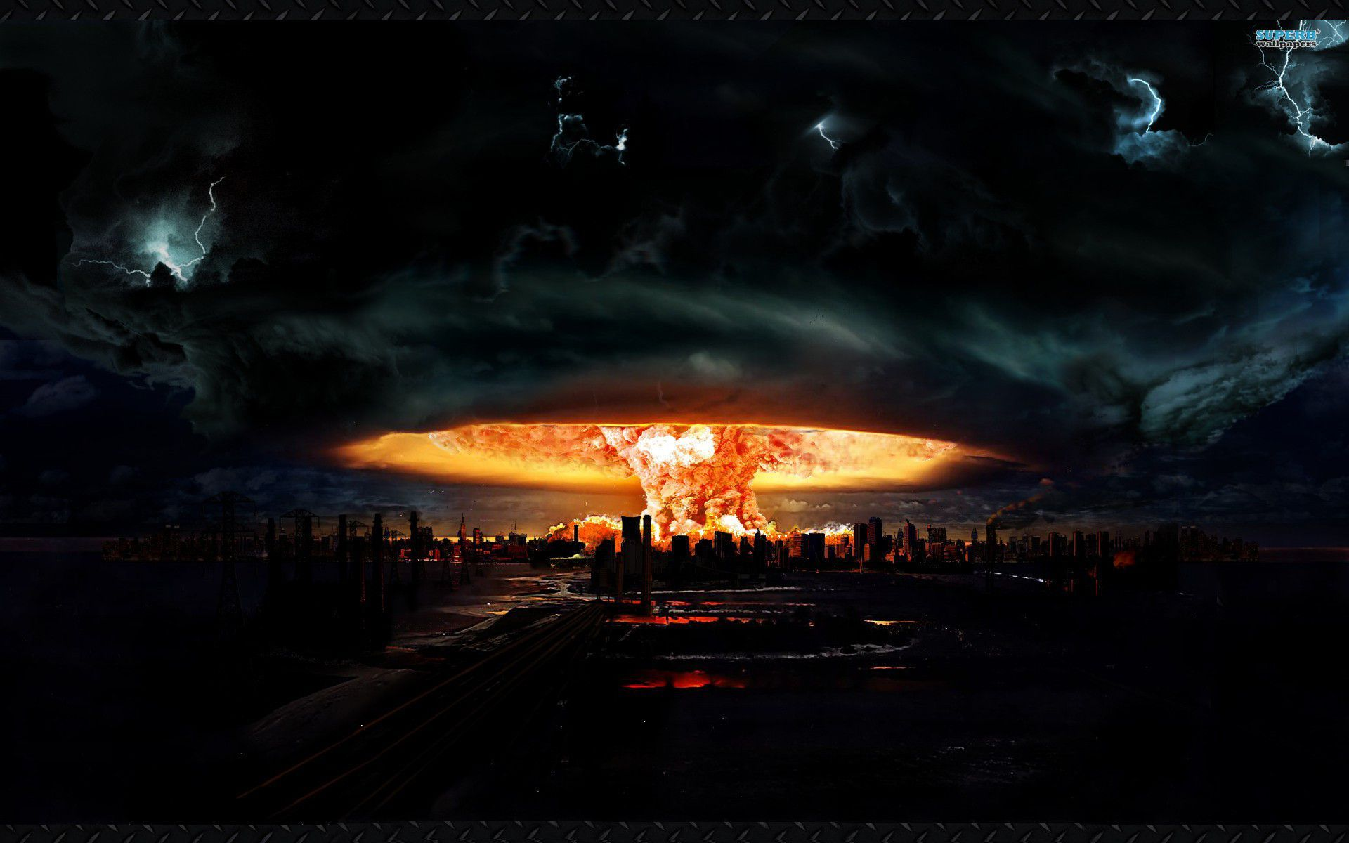 nuclear wallpaper 56 Wallpapers – Live Wallpapers
