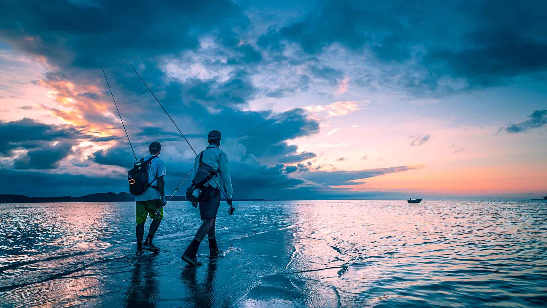 обои на рыбацкой тверь