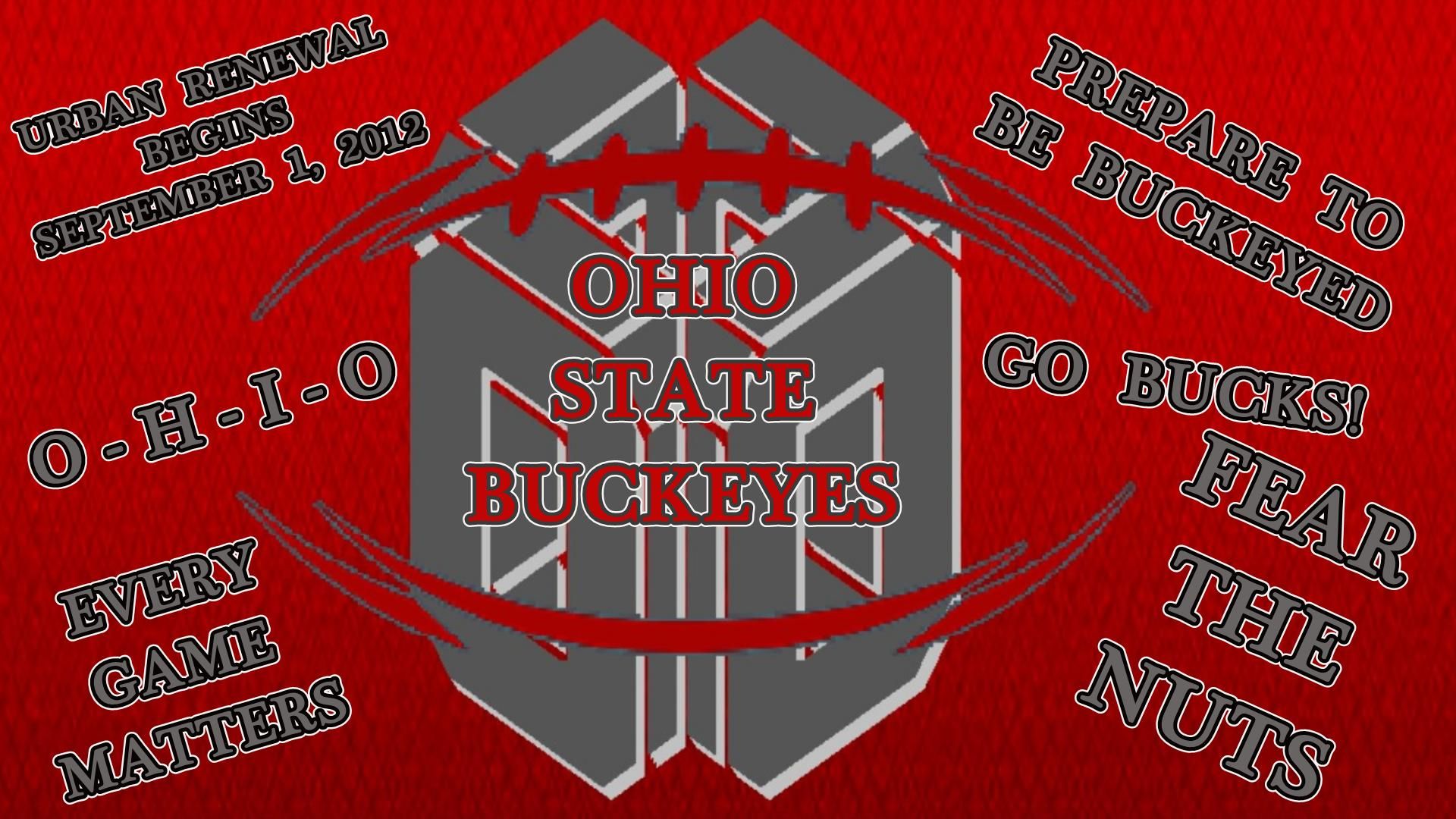 Ohio State Wallpapers  Wallpaper  1920x1080