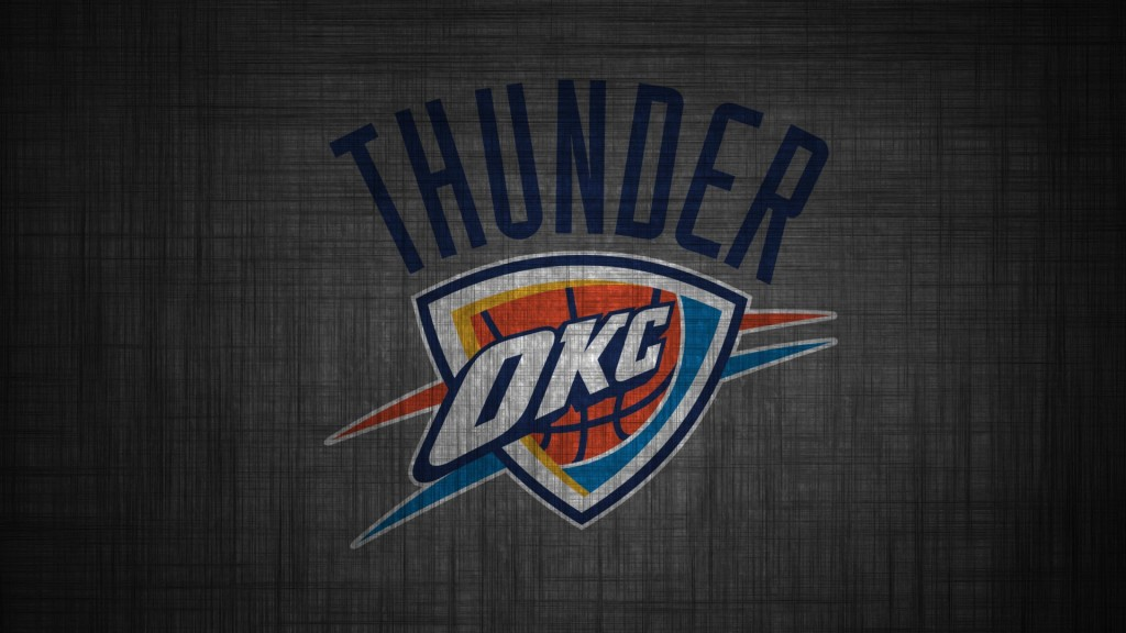 Oklahoma City Thunder Wallpapers Page  1024x576