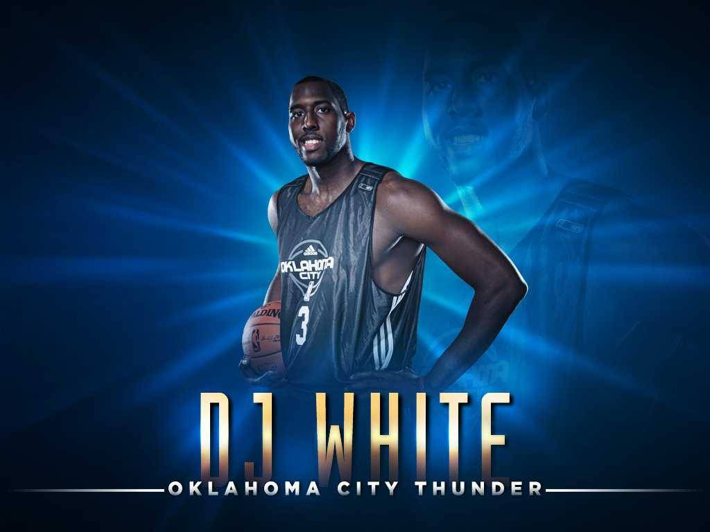 Nba Oklahoma City Thunder Iphone Wallpaper 1024x768