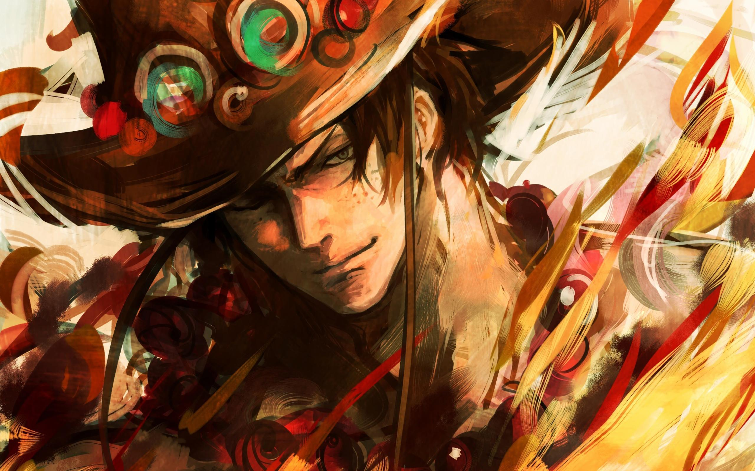 One Piece Ace wallpaper HD (60 Wallpapers) - Adorable Wallpapers