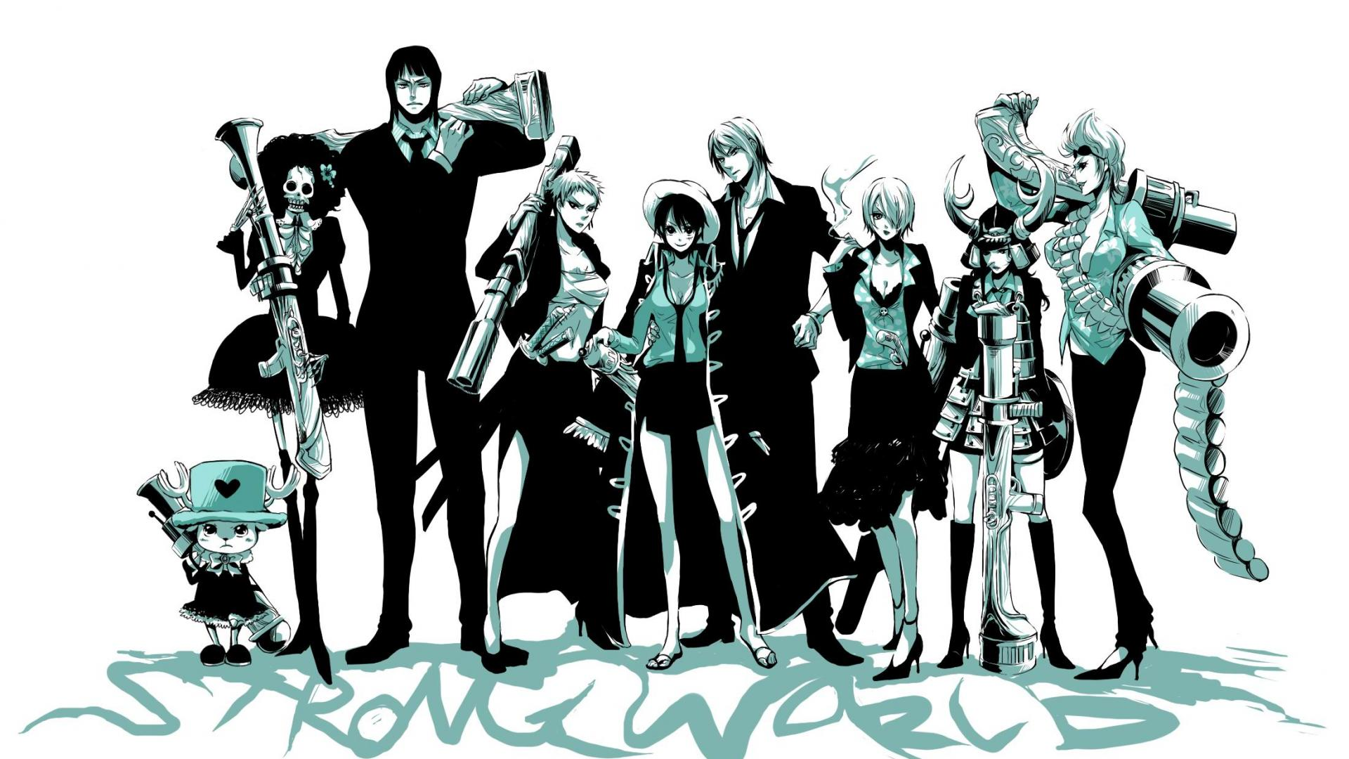 One Piece Hd Wallpapers 43 Wallpapers Adorable Wallpapers