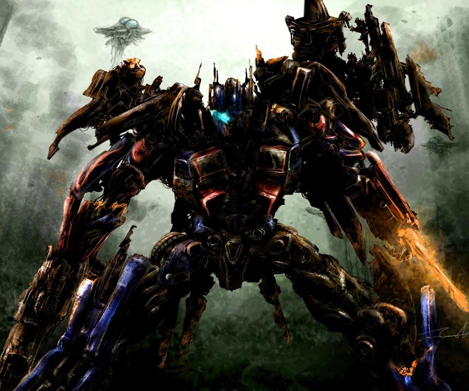 Optimus Prime Wallpaper Hd: Optimus Prime Wallpaper (43 Wallpapers)