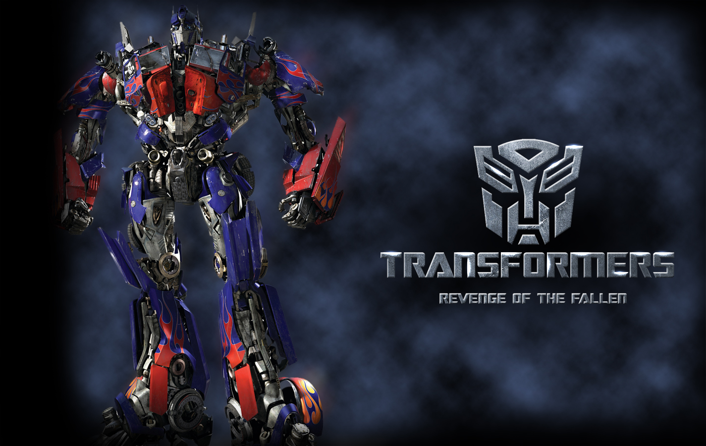 transformers optimus prime wallpapers wallpaper 1425x900