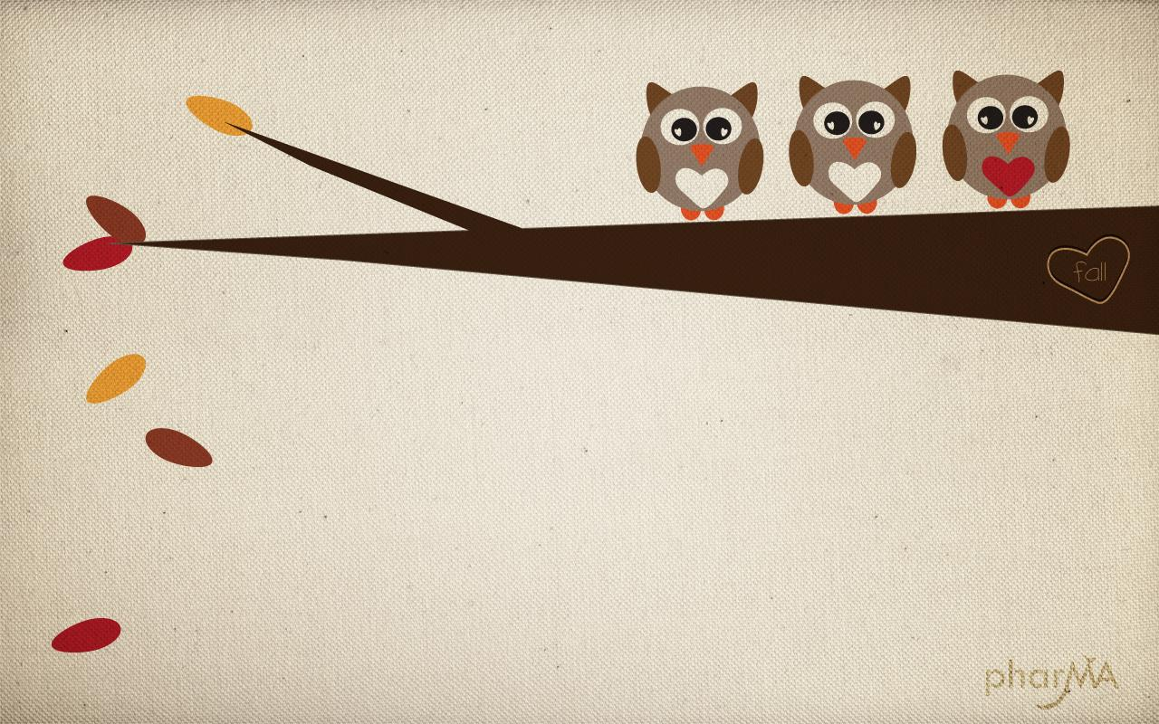 Owls Backgrounds 12 Wallpapers Adorable