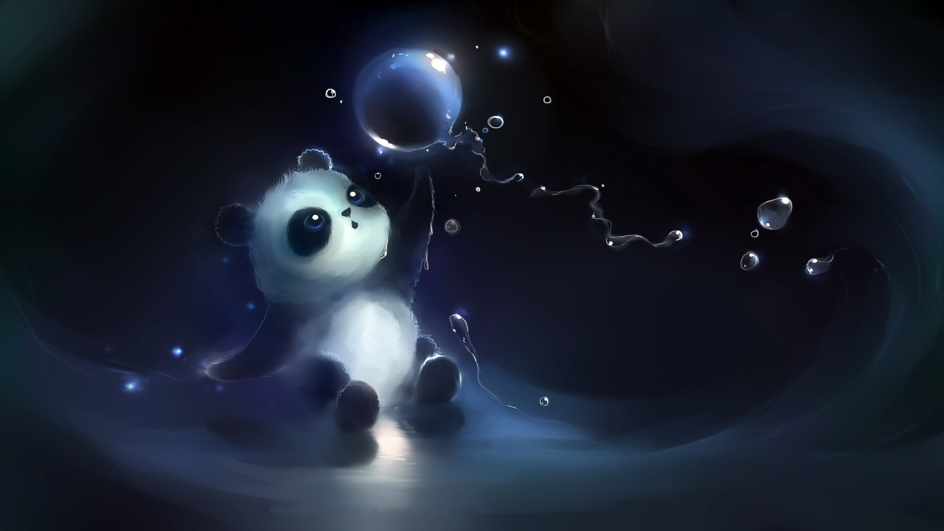 Panda Anime HD Wallpapers For Pc Amazing Wallpaperz 1920x1080