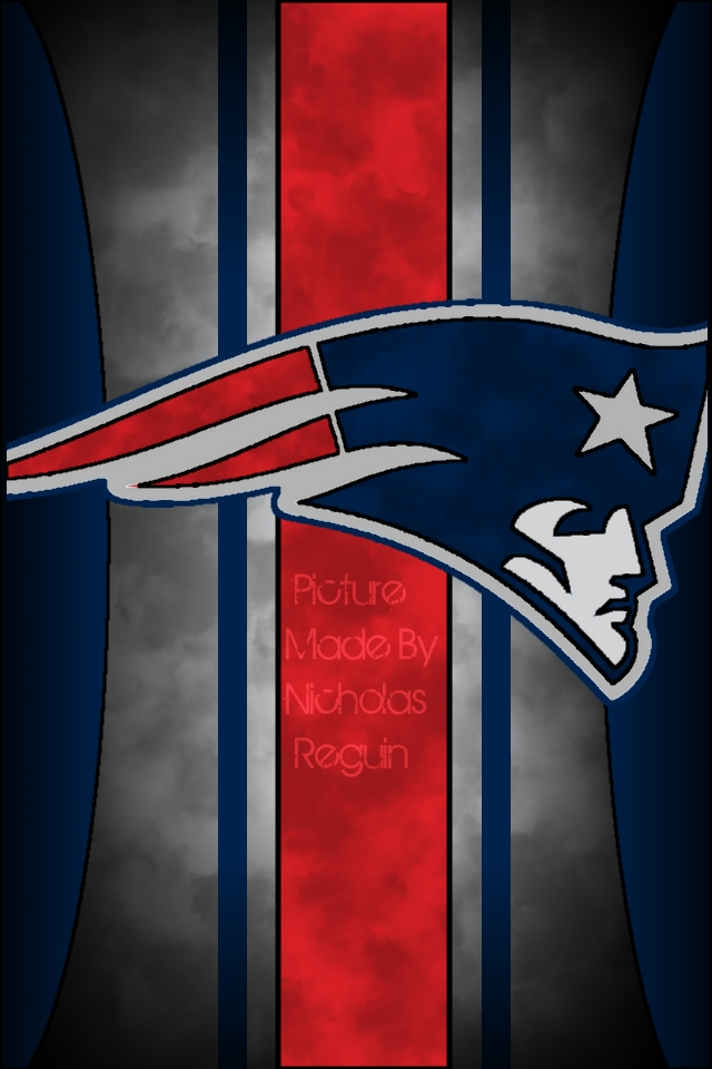 Patriots Wallpaper Collection  640x960
