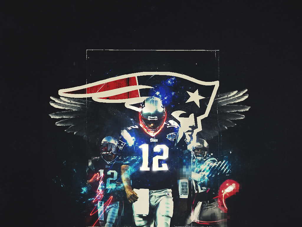 Best new england patriots wallpaper hd hd wallpaper 1024x768 voltagebd Images