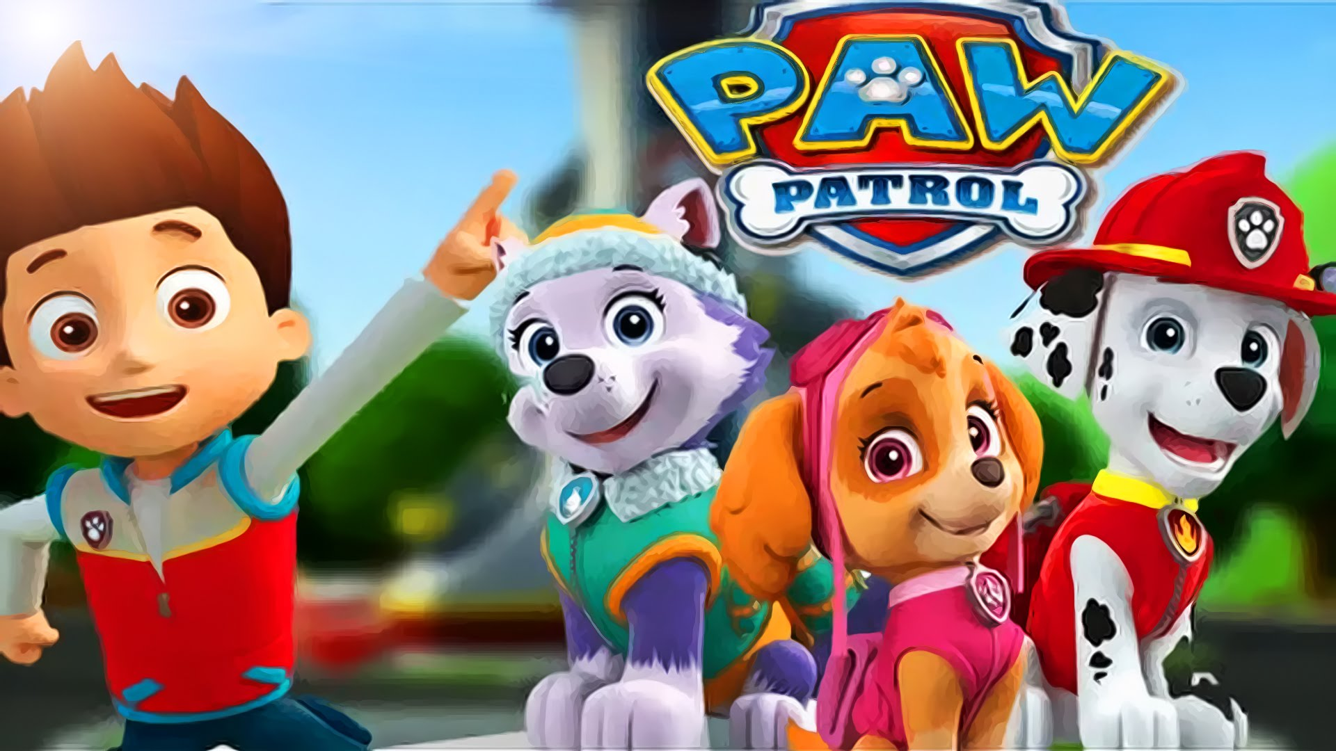 images about Paw patrol on Pinterest  Marshalls, Paw patrol 1920x1080