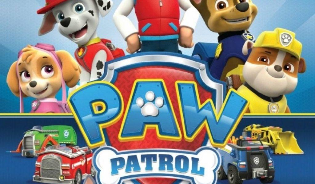Shop for PAW Patrol online at Grattan 1024×600