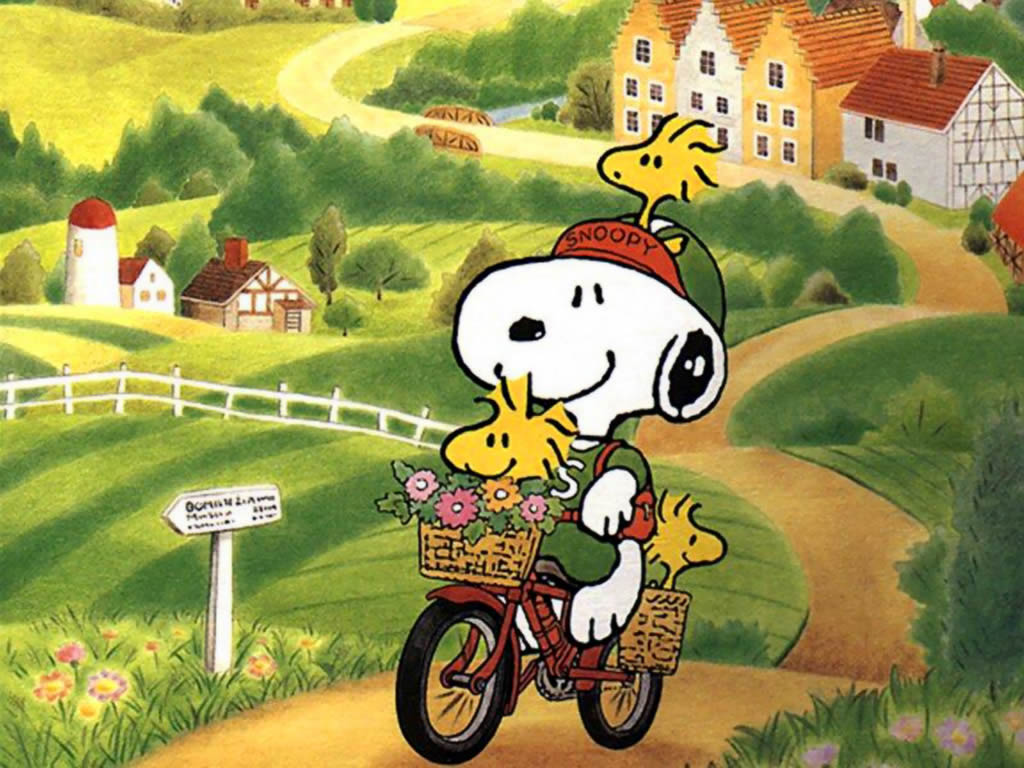 Thanksgiving Wallpapers Snoopy Thanksgiving Wallpapers 1024x768