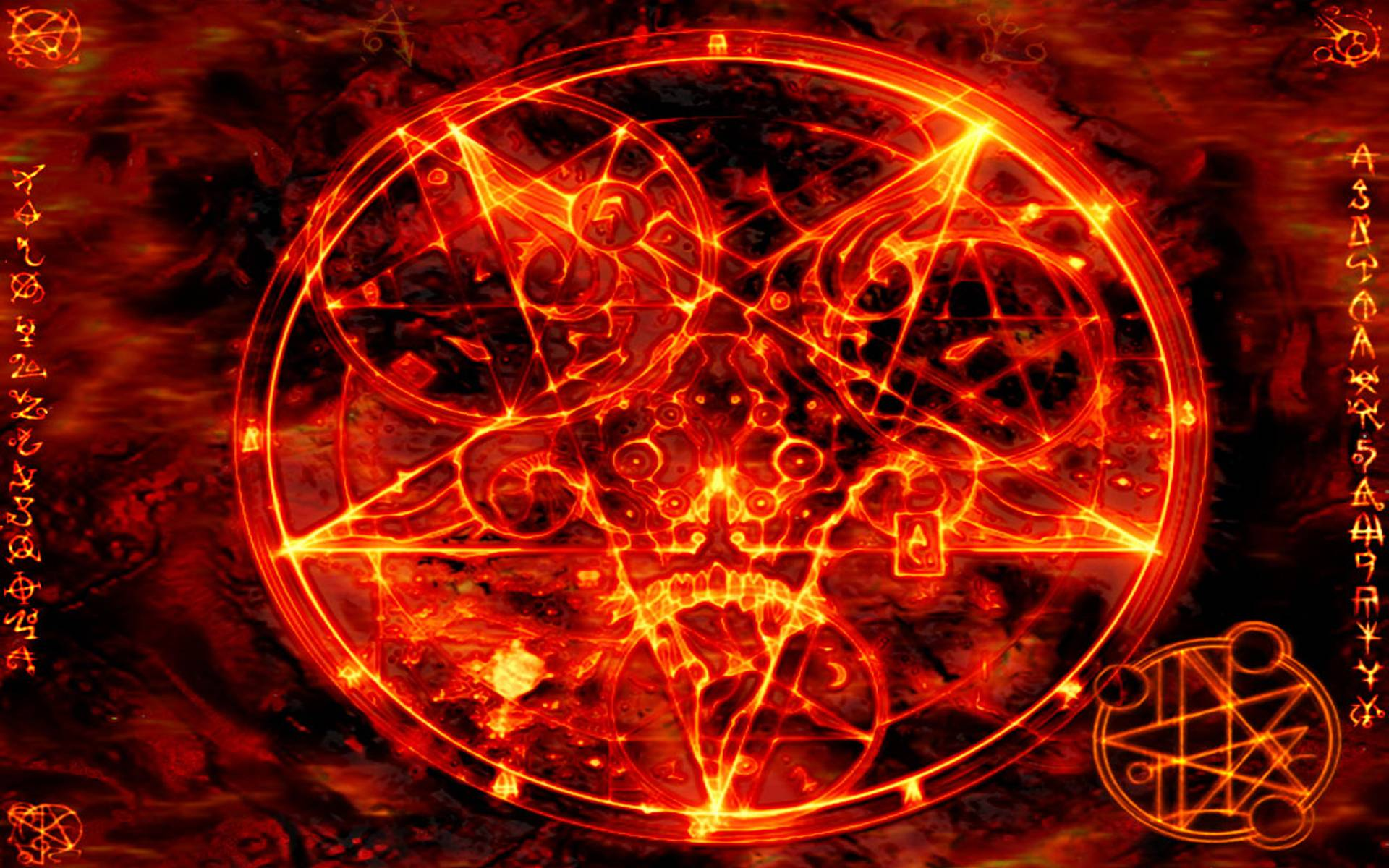 Pentagram Live Wallpaper Android Apps On Google Play 1920x1200