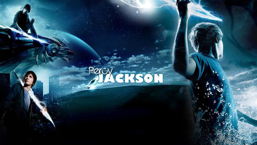 Percy Jackson Wallpaper (37 Wallpapers)