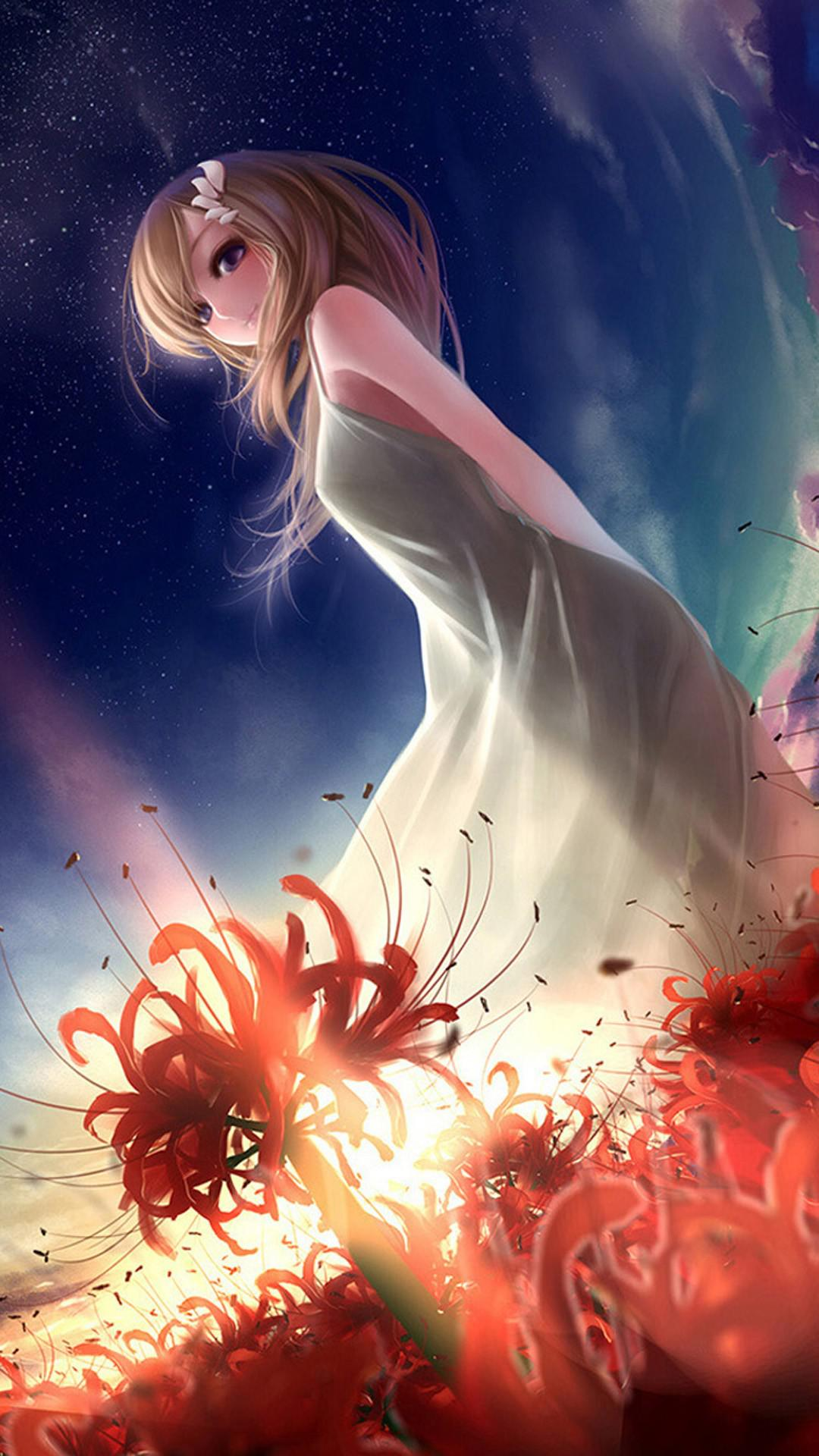 Phone Anime wallpapers HD (60 Wallpapers) - Adorable ...