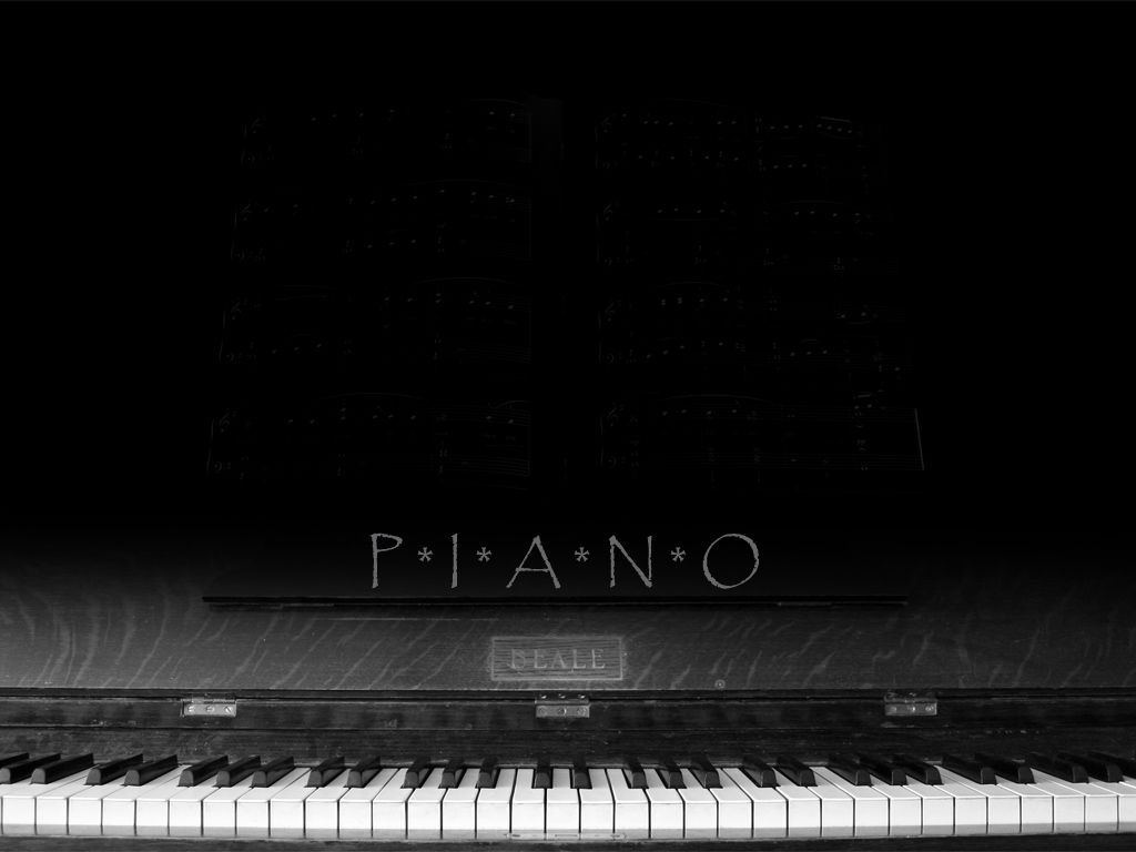 Music Piano Wallpapers Iphone Is My Life Piano Rock Keyboard 1024x768
