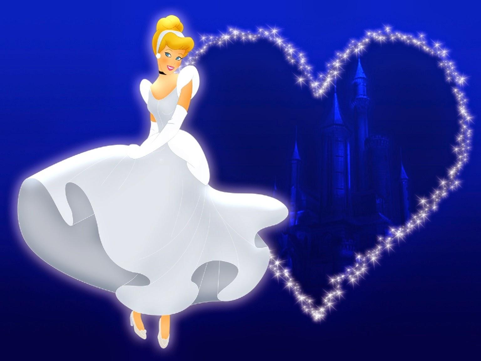 Cinderella Full Hd Image Wallpaper For Galaxy Note Cartoons 1536x1152