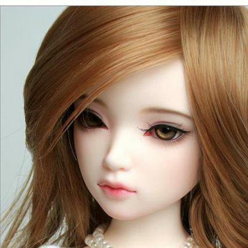 Cute Barbie Doll Sad HD Wallpaper  dolls  Pinterest  Beautiful 1007x1007