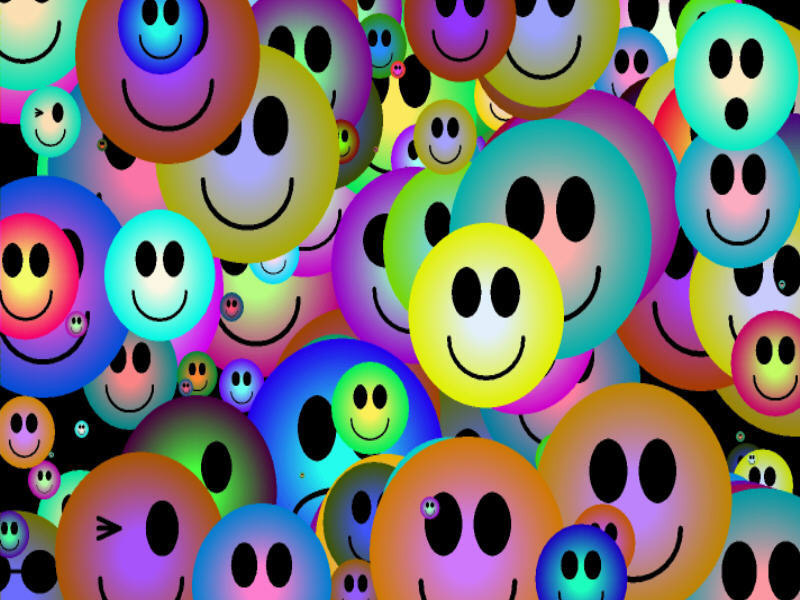 images about smileys wallpaper on Pinterest 800x600