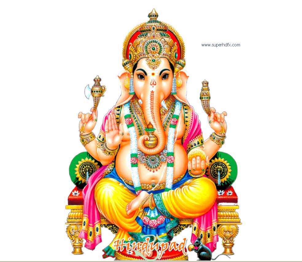 Hd wallpaper vinayagar - Happy Vinayakachaturthi Pillayar Chaturthi Hd Images 983 853