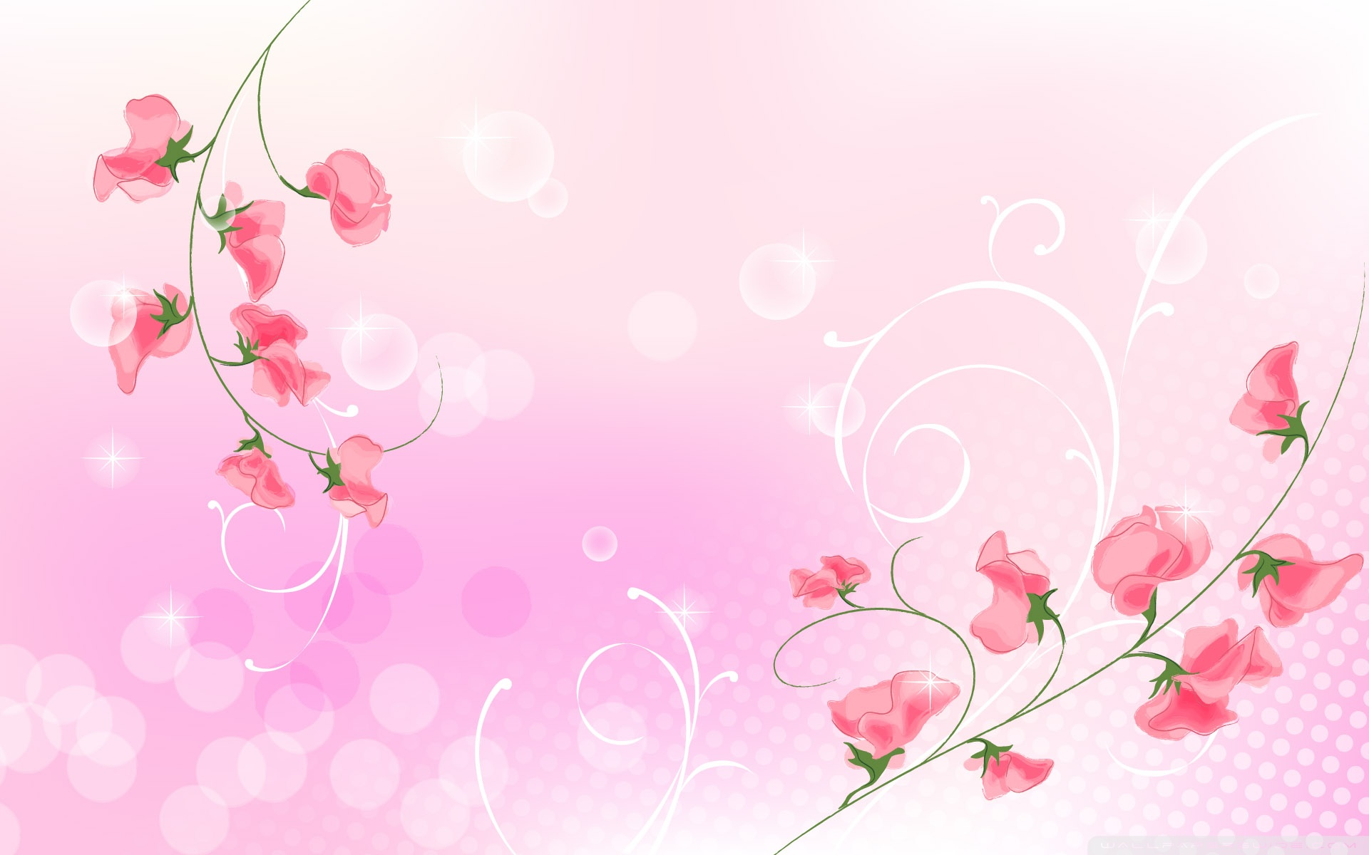 Pink flowers wallpaper 50 wallpapers adorable wallpapers pink flowers wallpaper 50 wallpapers dhlflorist Choice Image