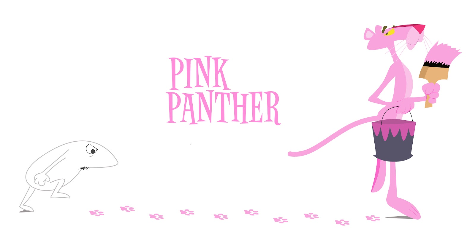 Pink Panther HD Wallpapers  Backgrounds  Wallpaper  1600x810