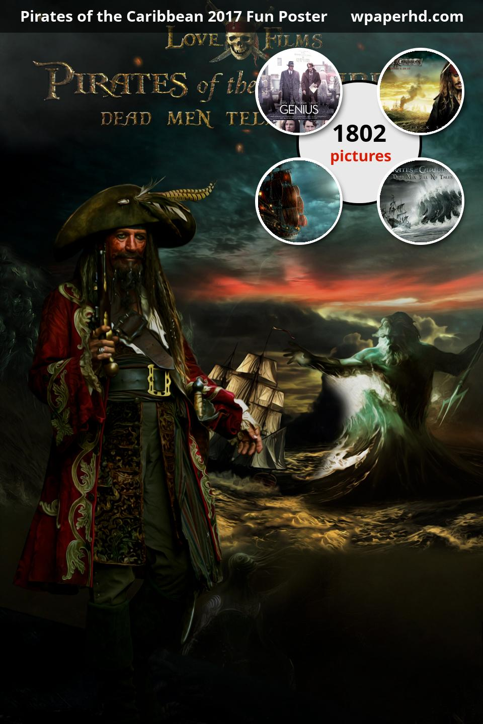 Pirates of the Caribbean : First Footage to Debut on AMC  Collider 960x1440