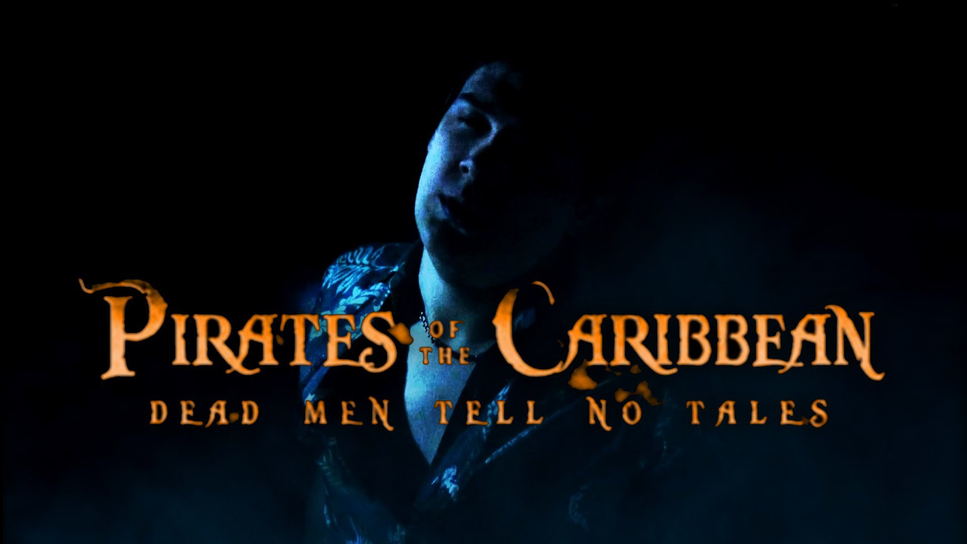 Lumia Movie/Pirates Of The Caribbean: Dead Men Tell No Tales 1920x1080