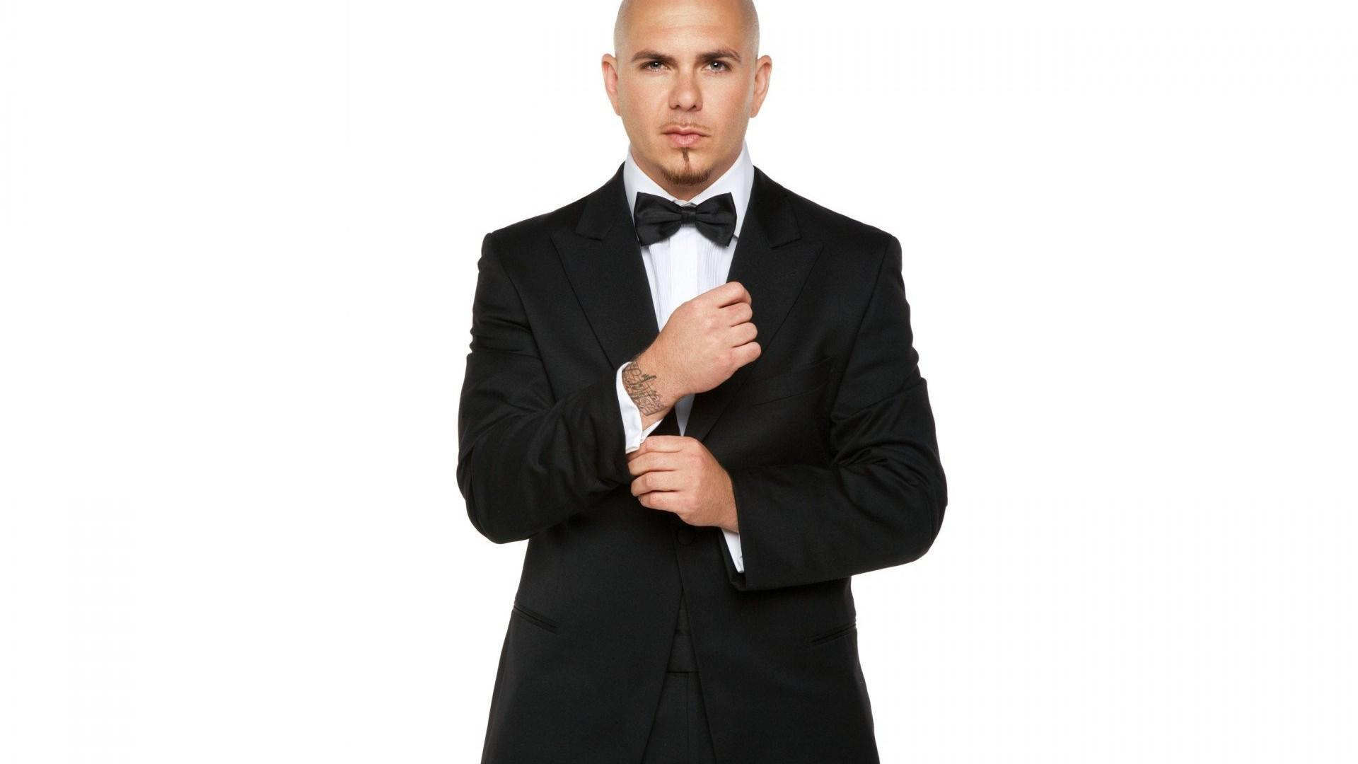 Pitbull Rapper Wallpapers Wallpaper