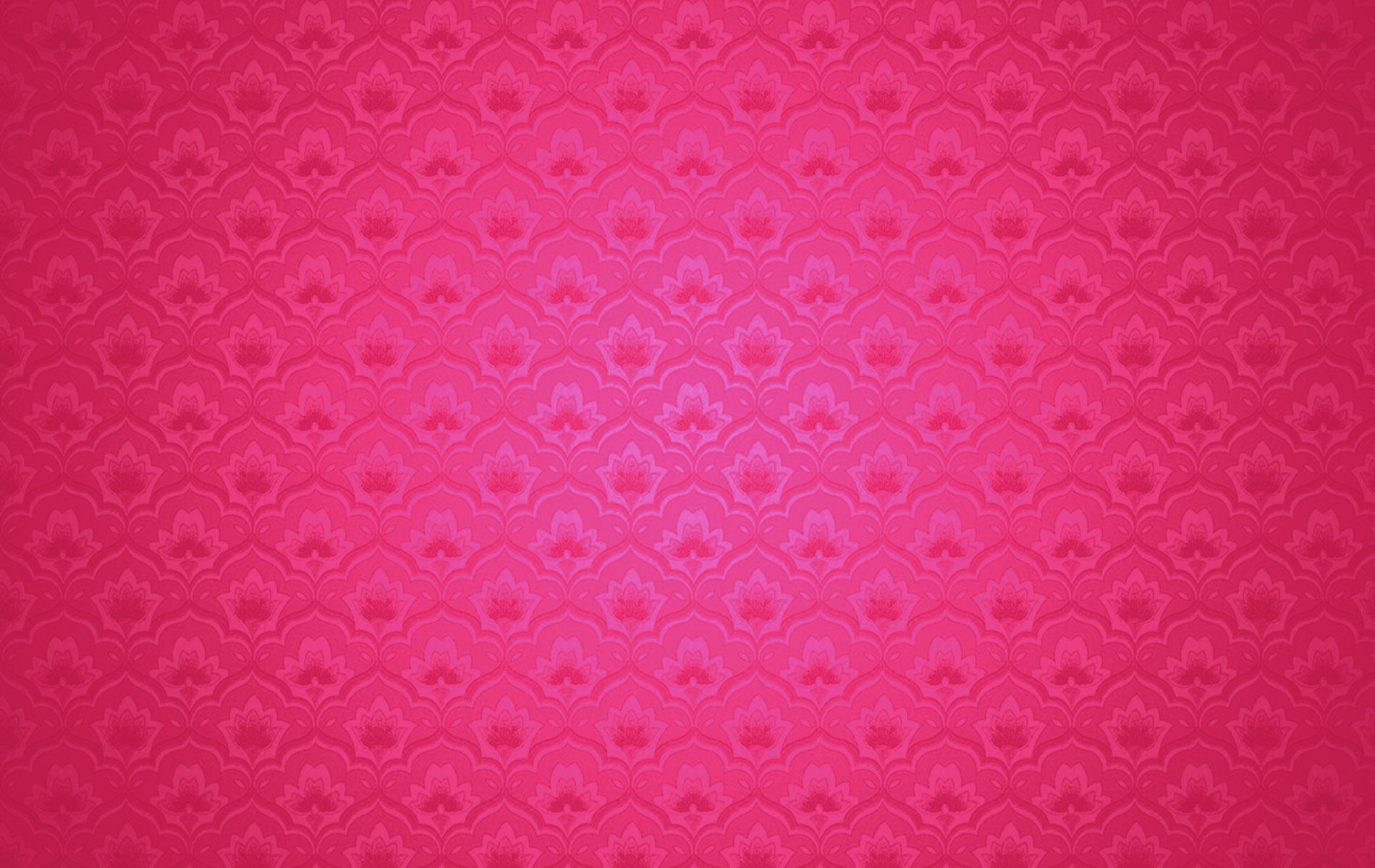 Light Pink Background Wallpaper