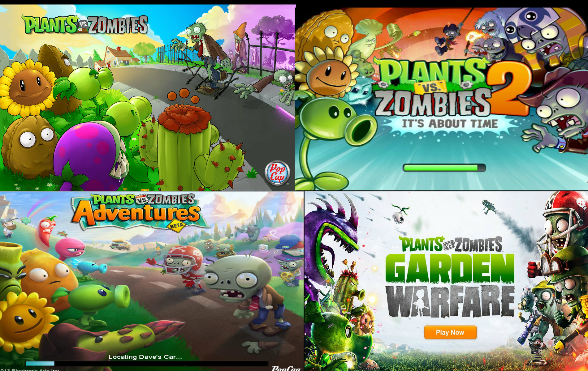 App Shopper Cheats And Wallpapers For Plants Vs Zombies 1900x1200