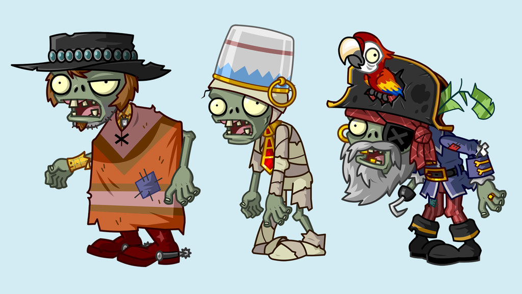 Plant Vs Zombies 2 Wallpaper: Plants Vs Zombies 2 Wallpapers (30 Wallpapers)