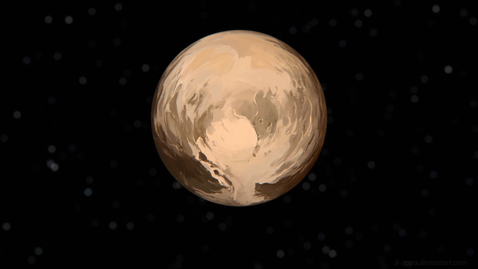 Pluto Wallpaper Pluto Image Wallpapers...