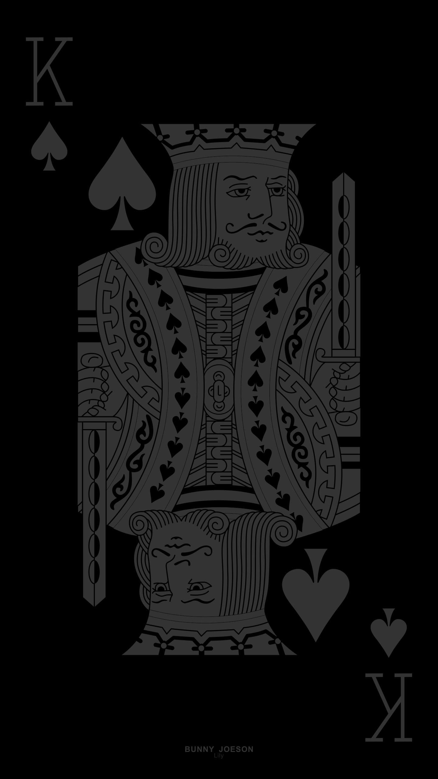 Poker Card iPhone Wallpaper iPhone Wallpapers Iphone