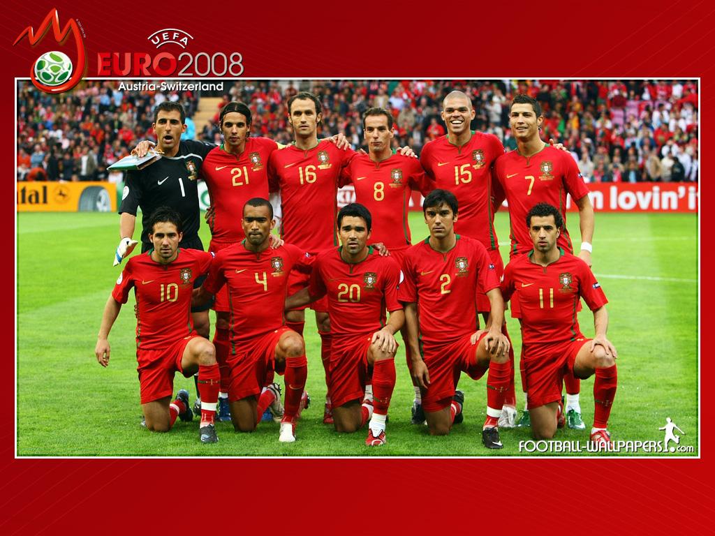 portugal national football team - photo #6