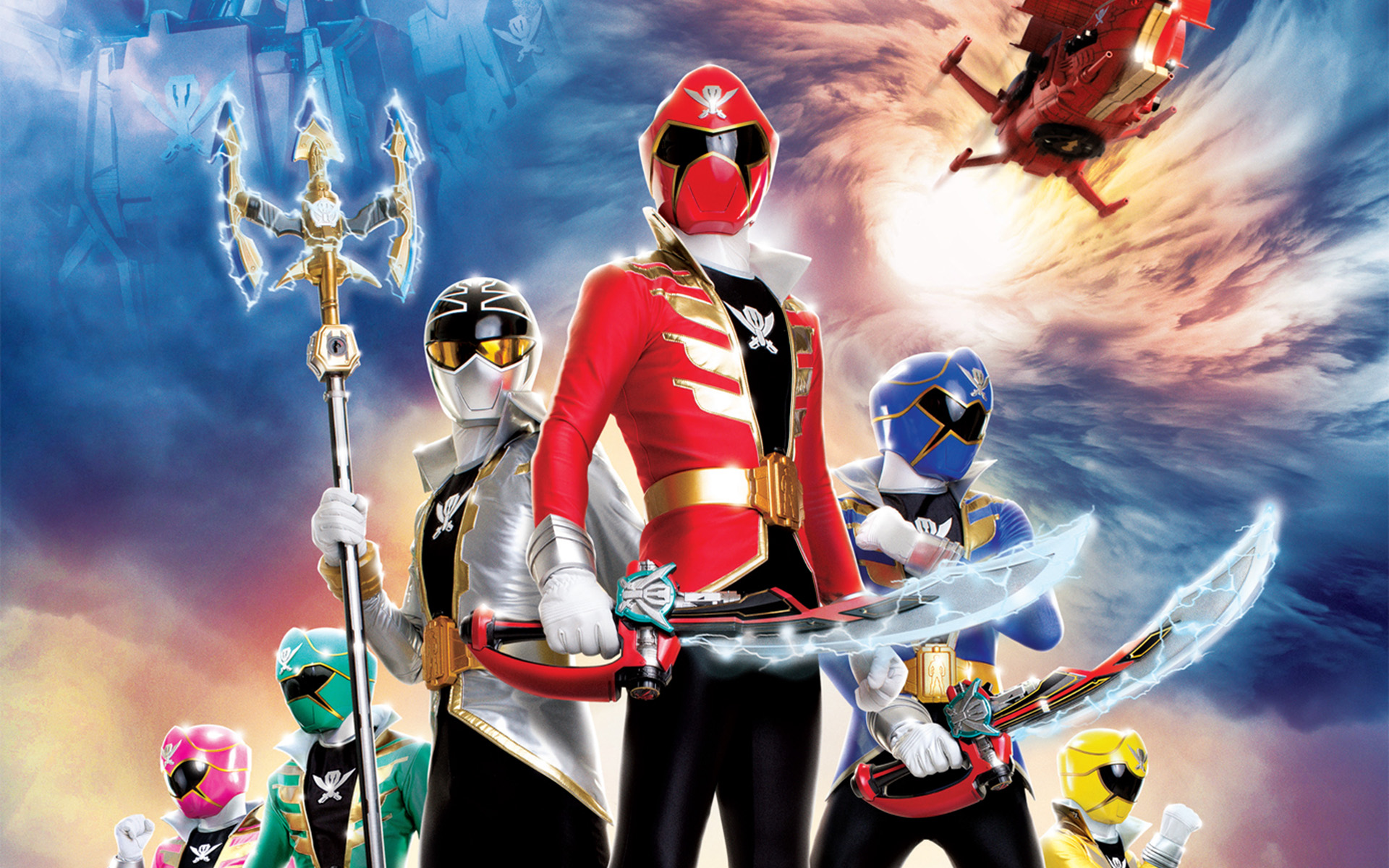 New Dino Charge Wallpapers Power Rangers The Official Power 1920x1200