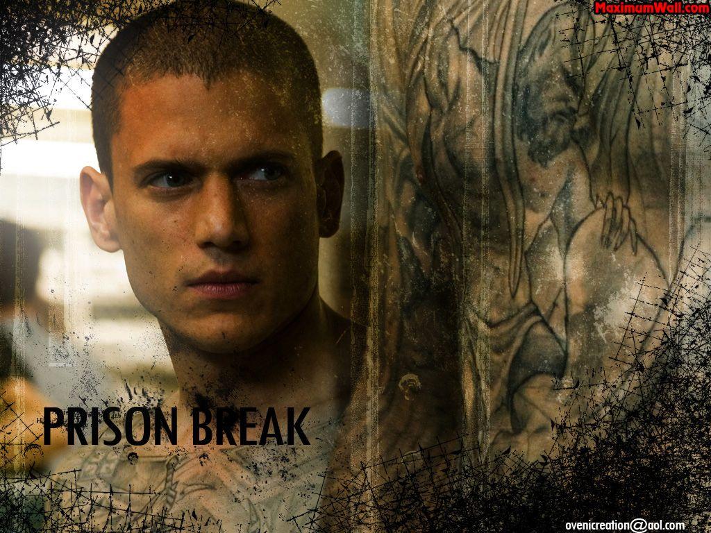 top collection of prison break wallpapers, prison break wallpaper
