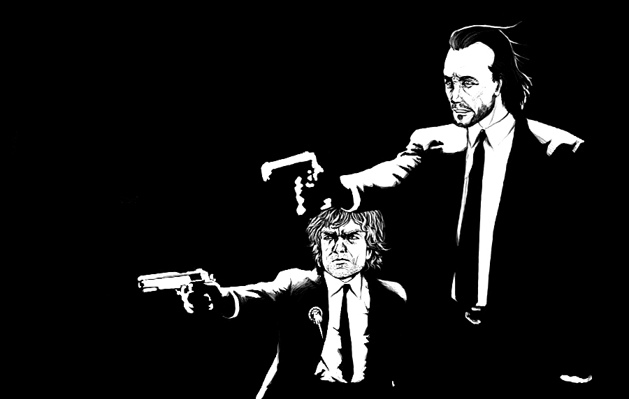 Pulp Fiction Wallpapers (26 Wallpapers) - Adorable Wallpapers