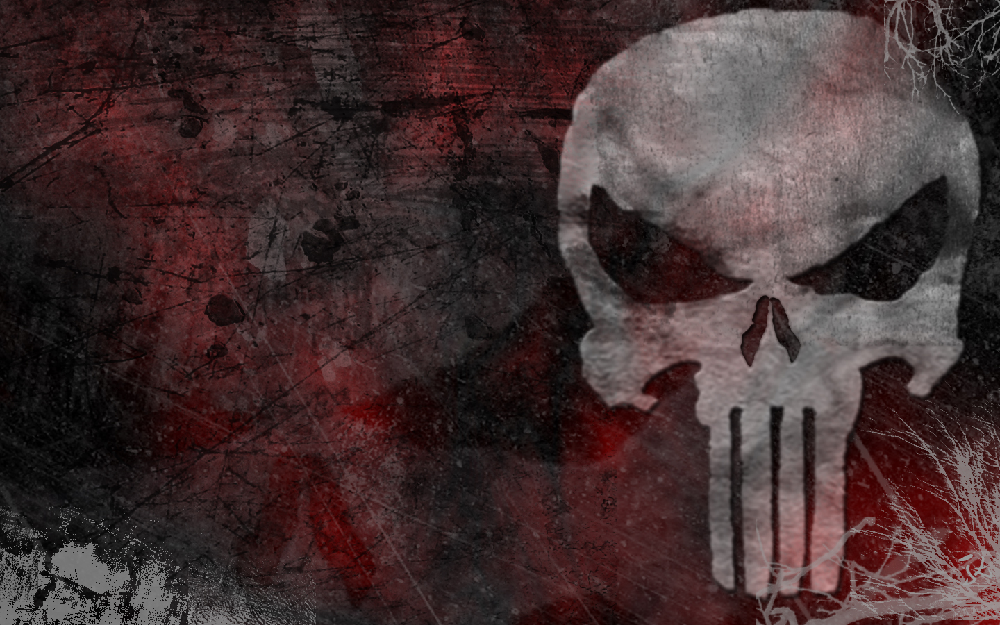 The Punisher HD Wallpapers  Backgrounds  Wallpaper  1440x900