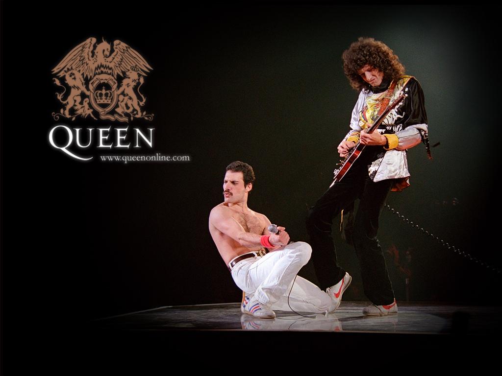 Queen Wallpaper 005